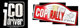 iCodriver la App del Copiloto de Rallyes